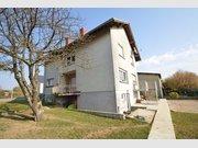 Maison individuelle à vendre 4 Chambres à Hellange - Réf. 6223678