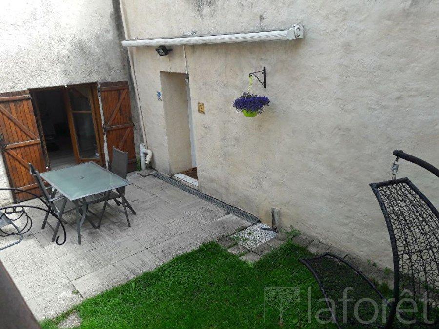 acheter maison 5 pièces 110 m² sexey-aux-forges photo 2