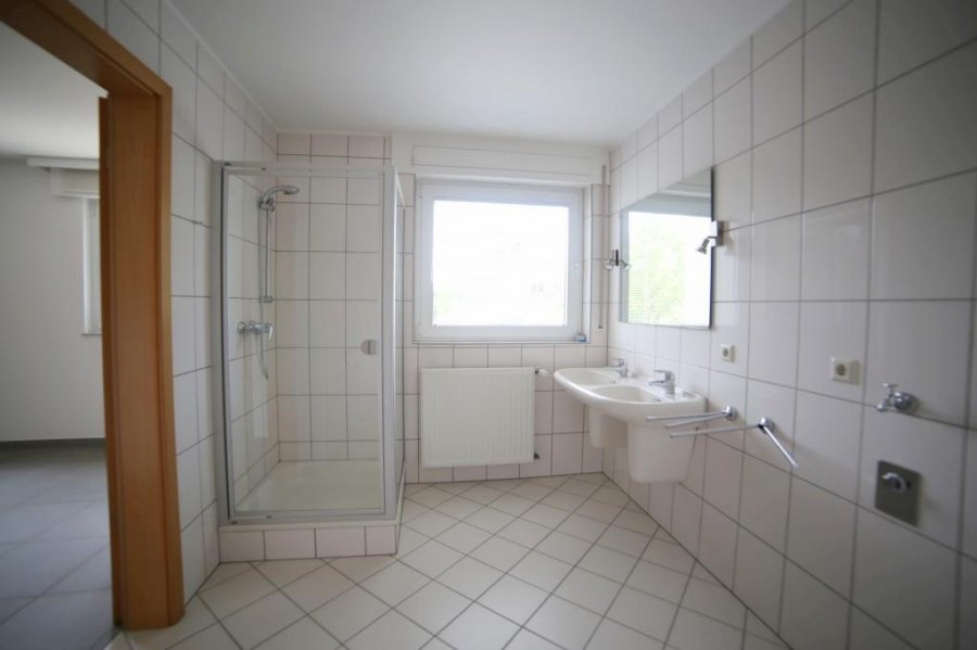 Appartement à louer 2 chambres à Luxembourg-Kirchberg