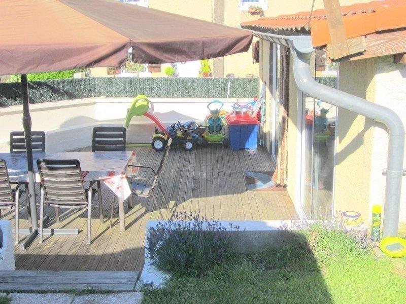 Maison individuelle à vendre F7 à Affléville