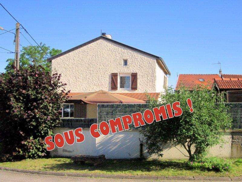 einfamilienhaus kaufen 7 zimmer 154.25 m² affléville foto 1