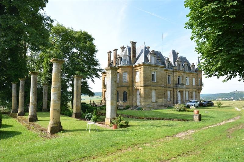 acheter château 23 pièces 733 m² montmédy photo 3