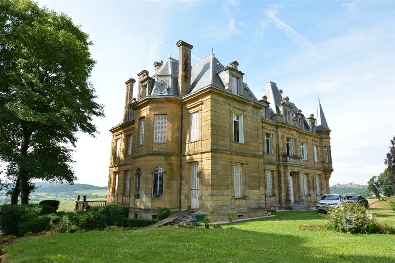 acheter château 23 pièces 733 m² montmédy photo 4
