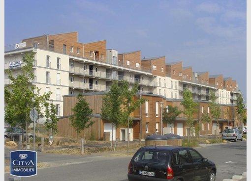 Appartement à louer F2 à Nancy - Réf. 6949182