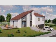 Maison à vendre F4 à Mirecourt - Réf. 7227710