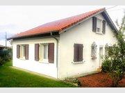 Maison à vendre F5 à Metz - Réf. 6605118