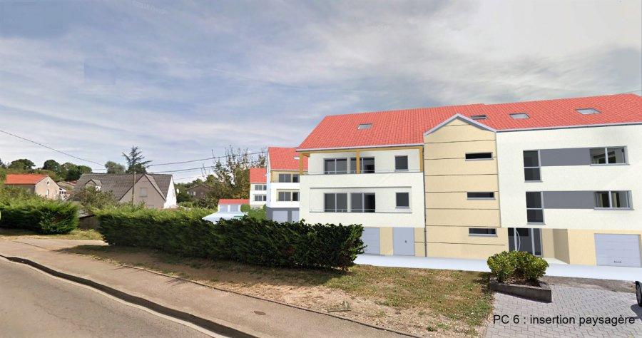 acheter appartement 3 pièces 68.02 m² verny photo 1
