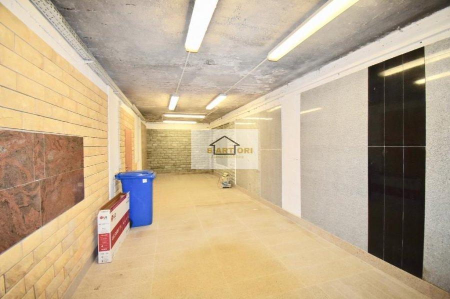 Bureau à vendre 1 chambre à Dudelange