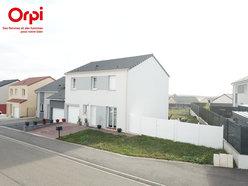 Maison à vendre F5 à Trieux - Réf. 6073150