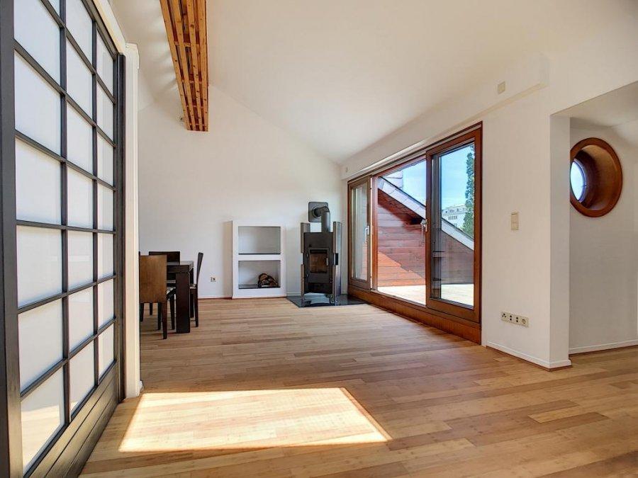 acheter duplex 3 chambres 153.5 m² luxembourg photo 1