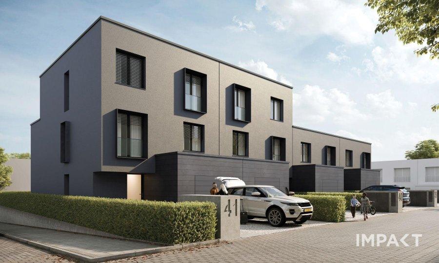 acheter maison 5 chambres 215 m² bertrange photo 2