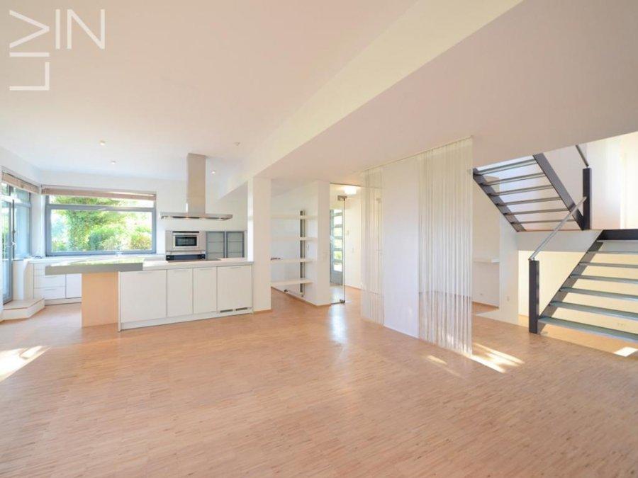 louer maison mitoyenne 4 chambres 220 m² nospelt photo 1