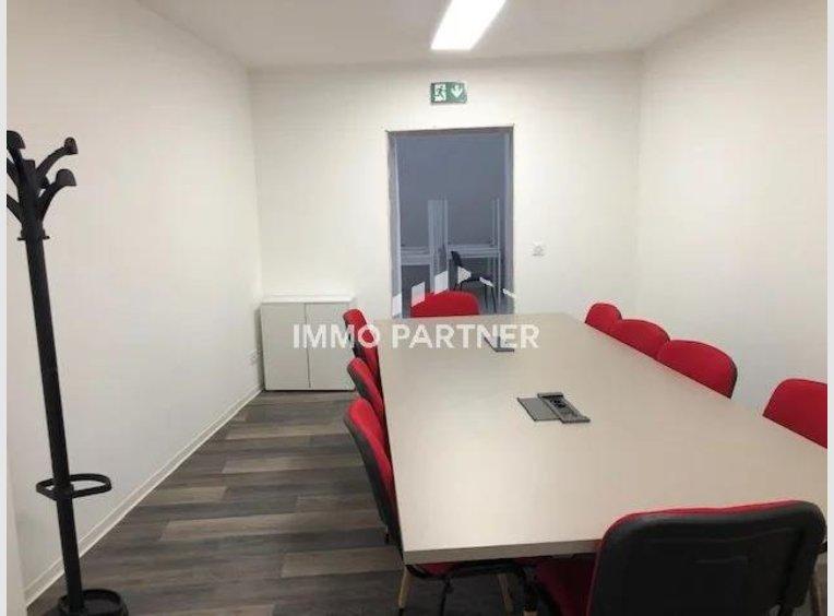 Bureau à louer à Esch-sur-Alzette (LU) - Réf. 7253054