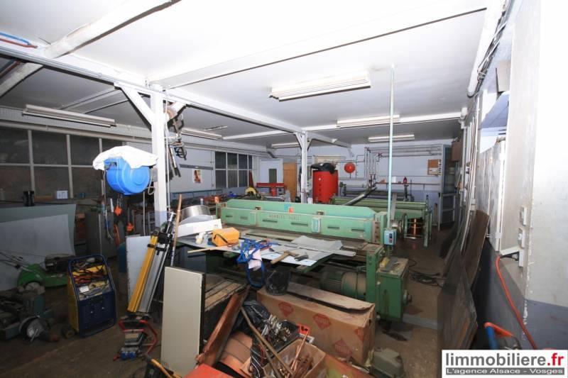 acheter entrepôt 0 pièce 500 m² saulcy-sur-meurthe photo 2