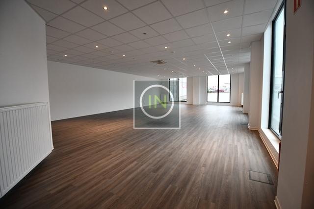 louer bureau 0 chambre 108.36 m² bascharage photo 1