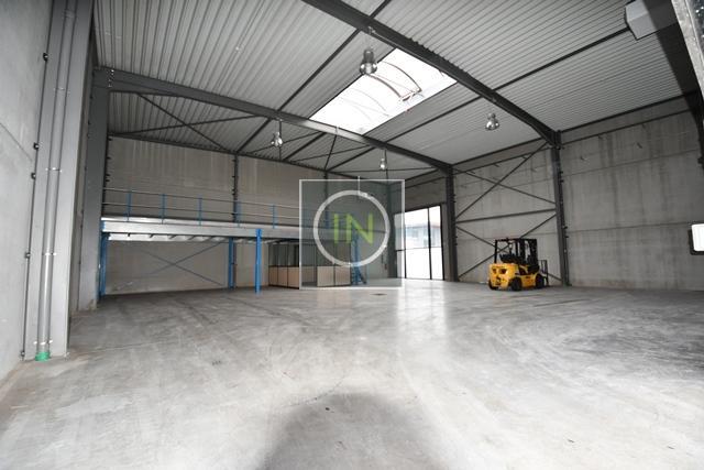 louer bureau 0 chambre 108.36 m² bascharage photo 6