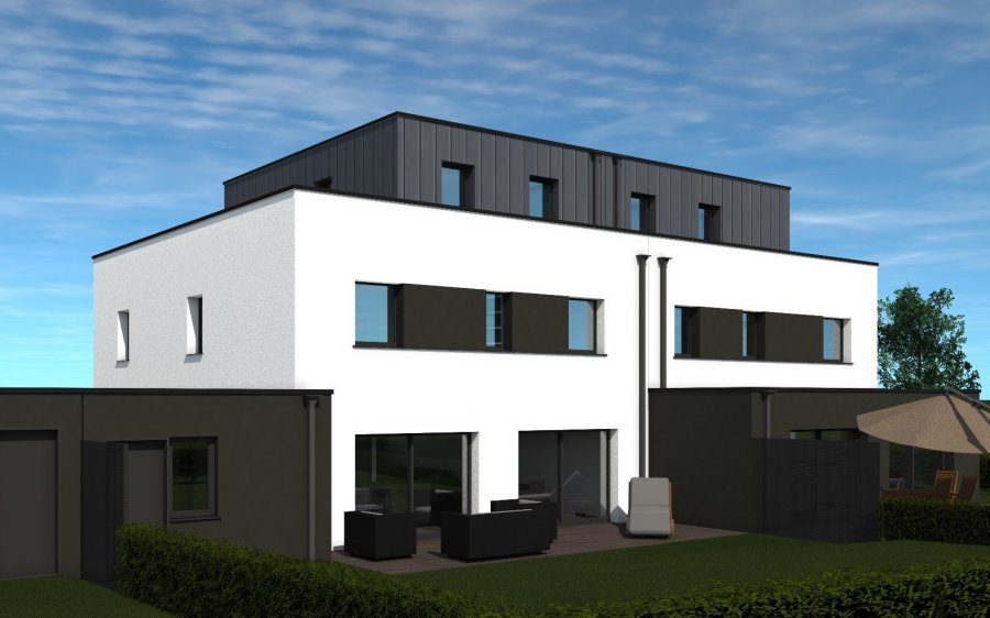 acheter maison 3 chambres 203.12 m² capellen photo 2