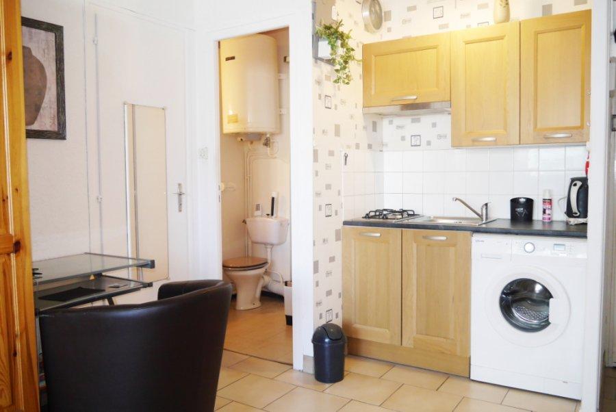 acheter appartement 1 pièce 20 m² saint-hilaire-de-riez photo 4