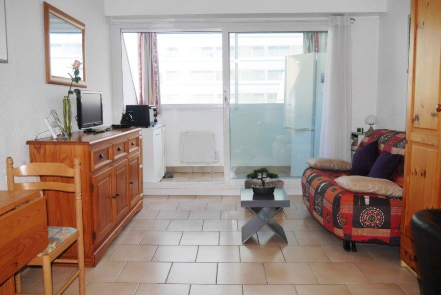 acheter appartement 1 pièce 20 m² saint-hilaire-de-riez photo 3