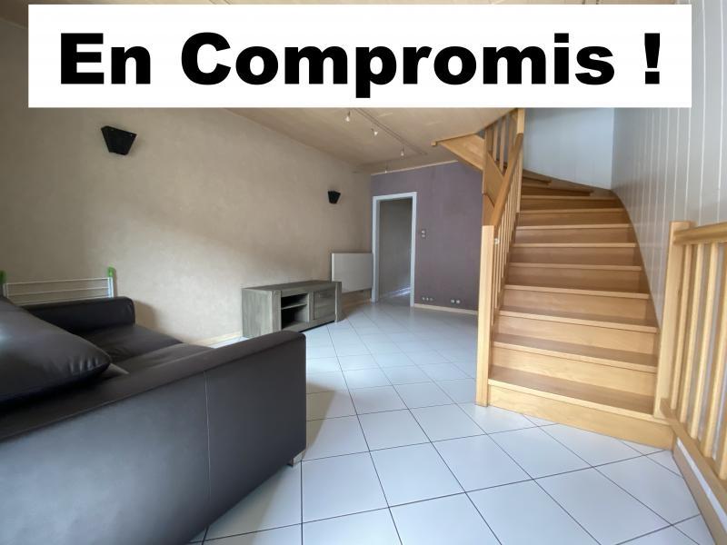 acheter maison 6 pièces 153 m² koenigsmacker photo 1