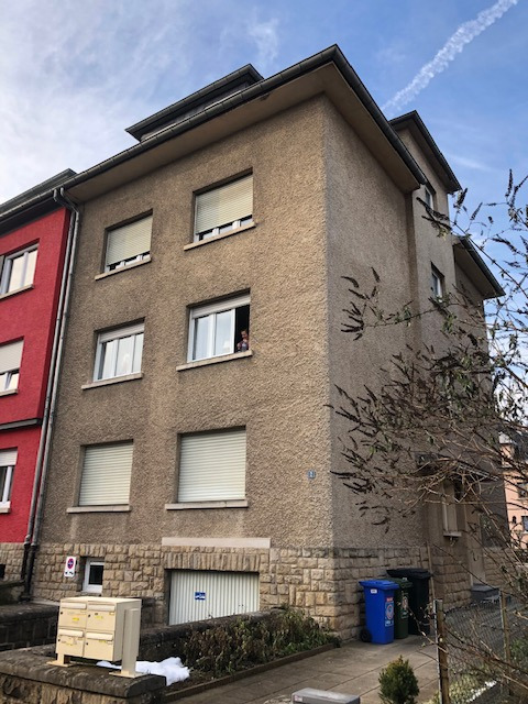 apartment for buy 1 bedroom 67 m² luxembourg photo 1