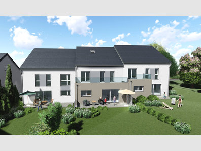 Maison à vendre 3 Chambres à Merscheid (Heiderscheid) - Réf. 7122750