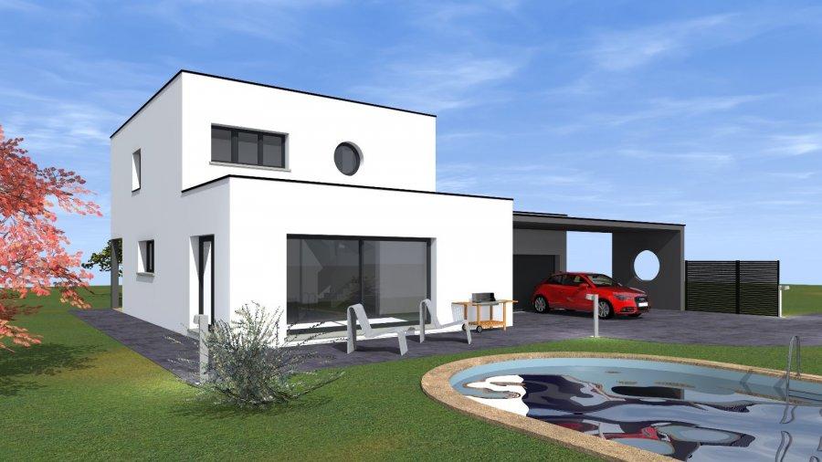 acheter maison individuelle 7 pièces 153 m² marly photo 1