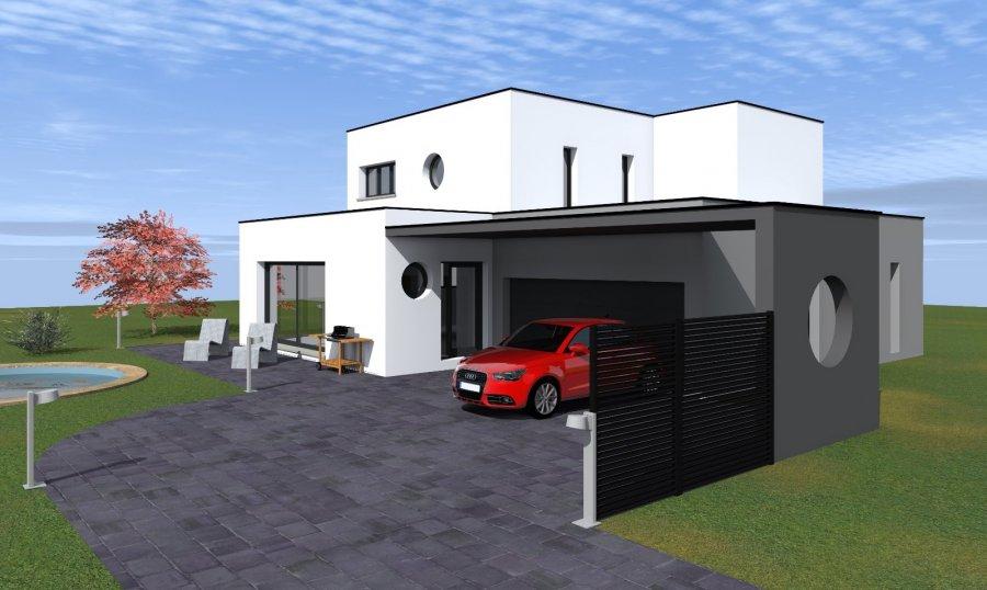 acheter maison individuelle 7 pièces 153 m² marly photo 2