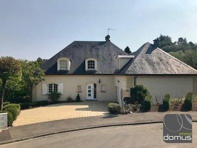 Maison individuelle à vendre 6 Chambres à Rameldange - Réf. 4341838