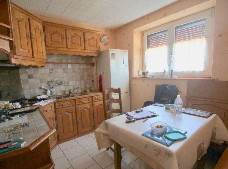 Maison à vendre F7 à Tressange