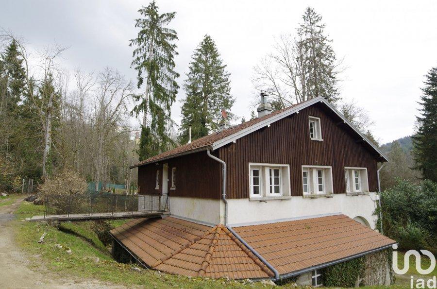 acheter maison 5 pièces 140 m² plombières-les-bains photo 1