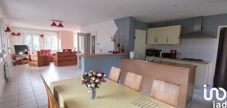 acheter maison 5 pièces 140 m² plombières-les-bains photo 4