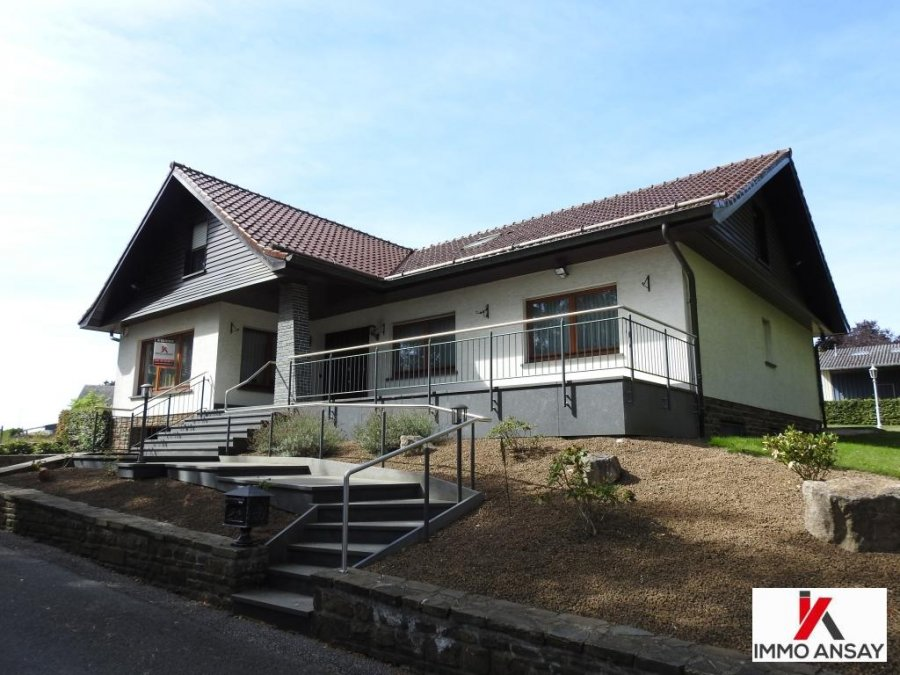 detached house for buy 6 bedrooms 212 m² troisvierges photo 1