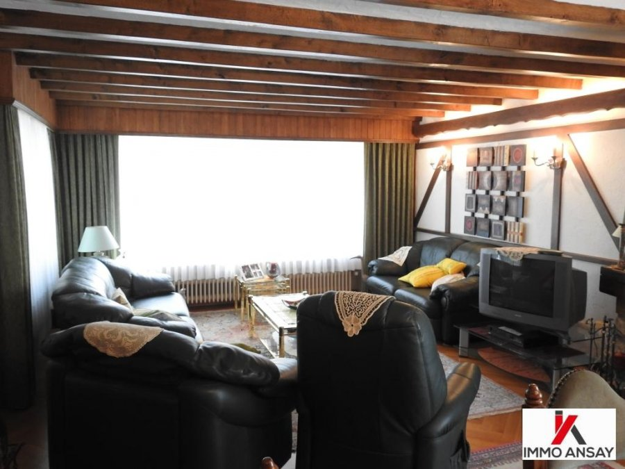 detached house for buy 6 bedrooms 212 m² troisvierges photo 5