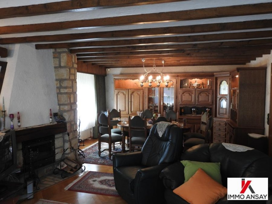 detached house for buy 6 bedrooms 212 m² troisvierges photo 6