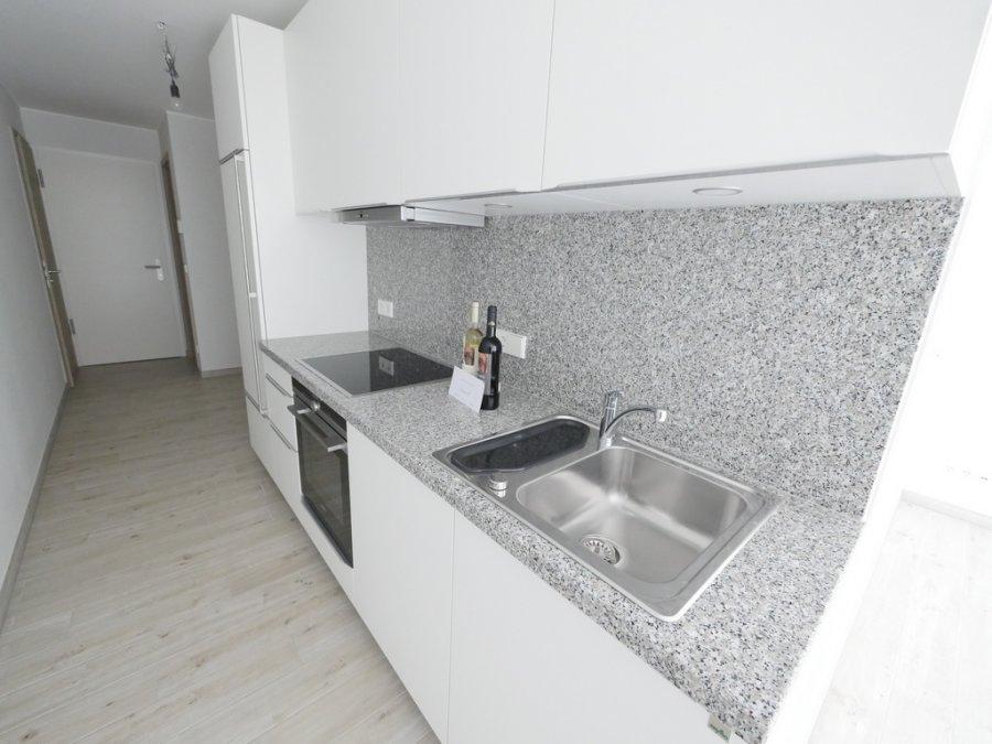 Appartement à louer 1 chambre à Luxembourg-Eich