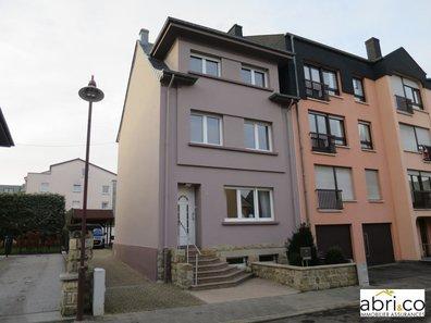 Maison à vendre 4 Chambres à Pétange - Réf. 4981326