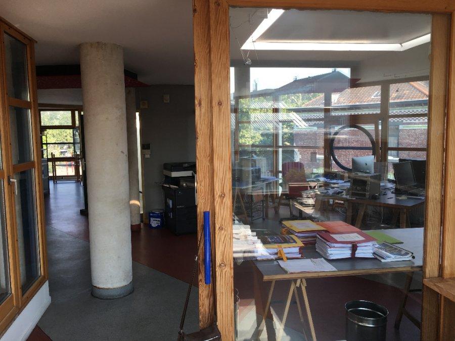 louer bureau 1 pièce 117 m² lille photo 5