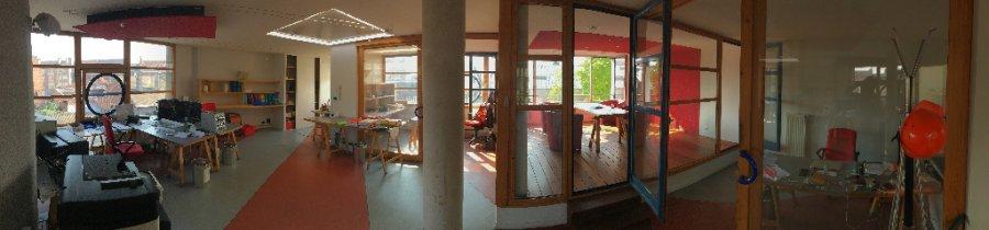 louer bureau 1 pièce 117 m² lille photo 2