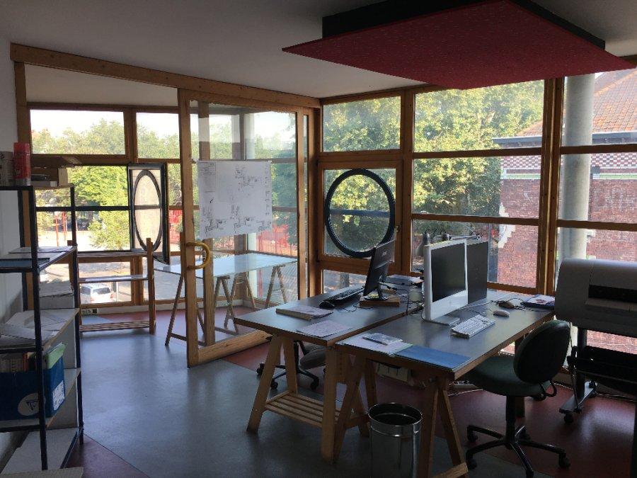 louer bureau 1 pièce 117 m² lille photo 1