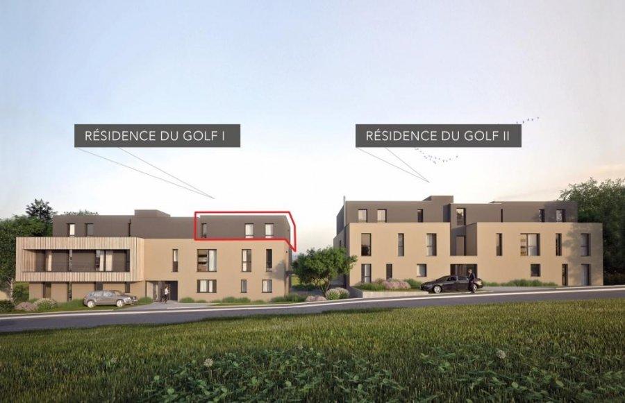 acheter appartement 2 chambres 86.77 m² eselborn photo 2