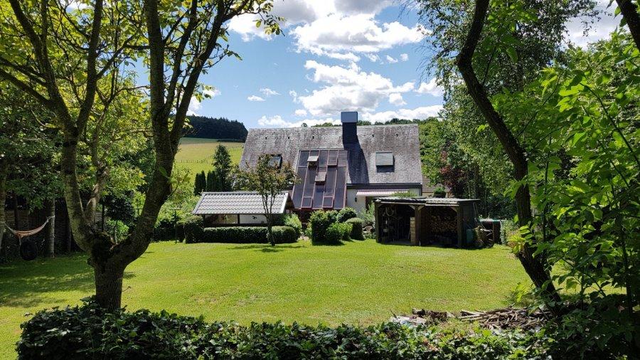 acheter maison 4 chambres 190 m² harlange photo 1