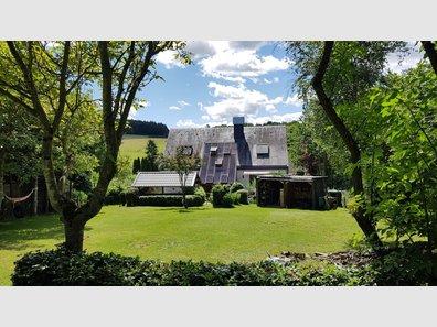 House for sale 4 bedrooms in Harlange - Ref. 6423374