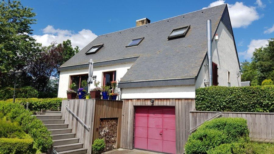 acheter maison 4 chambres 190 m² harlange photo 2