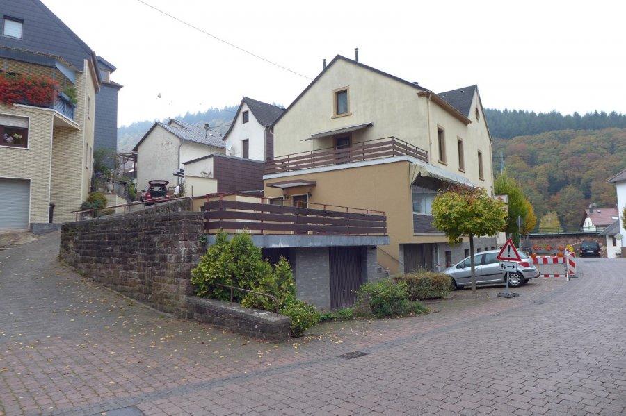 haus kaufen 10 zimmer 265 m² mettlach foto 3