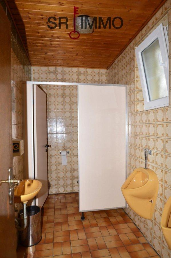 Ladenfläche zu verkaufen 1 Schlafzimmer in Irrel