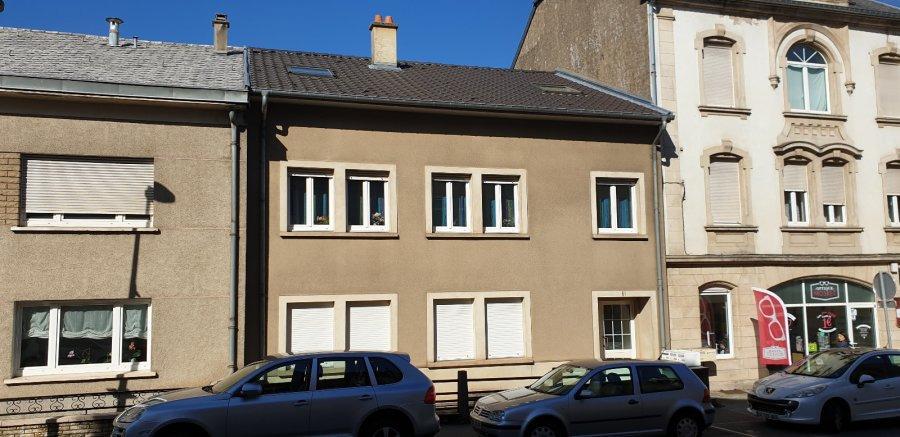 Appartement à louer F4 à Audun-le-Tiche