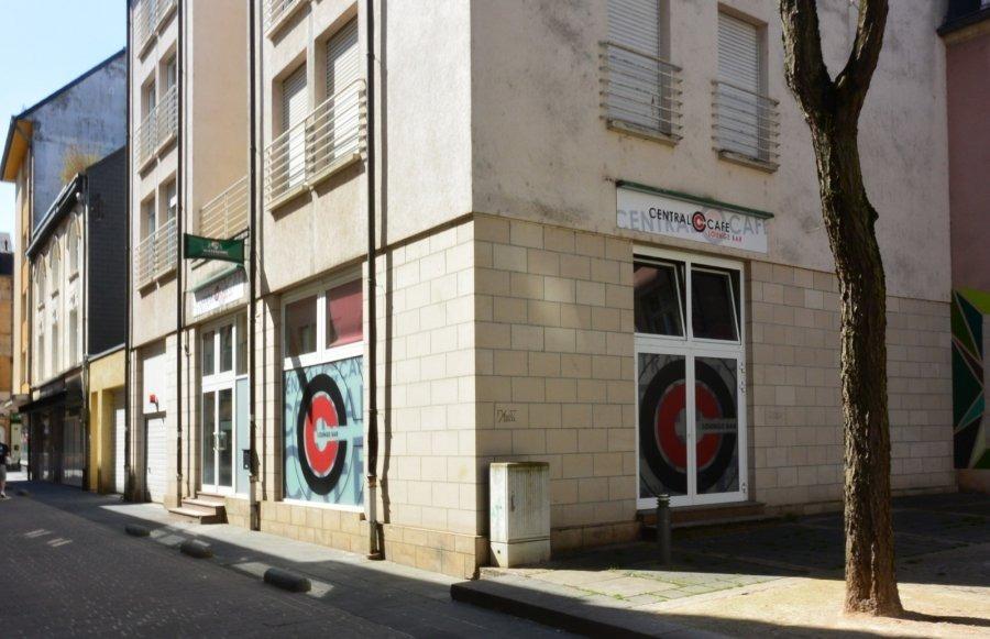 Restaurant à vendre à Esch-sur-Alzette