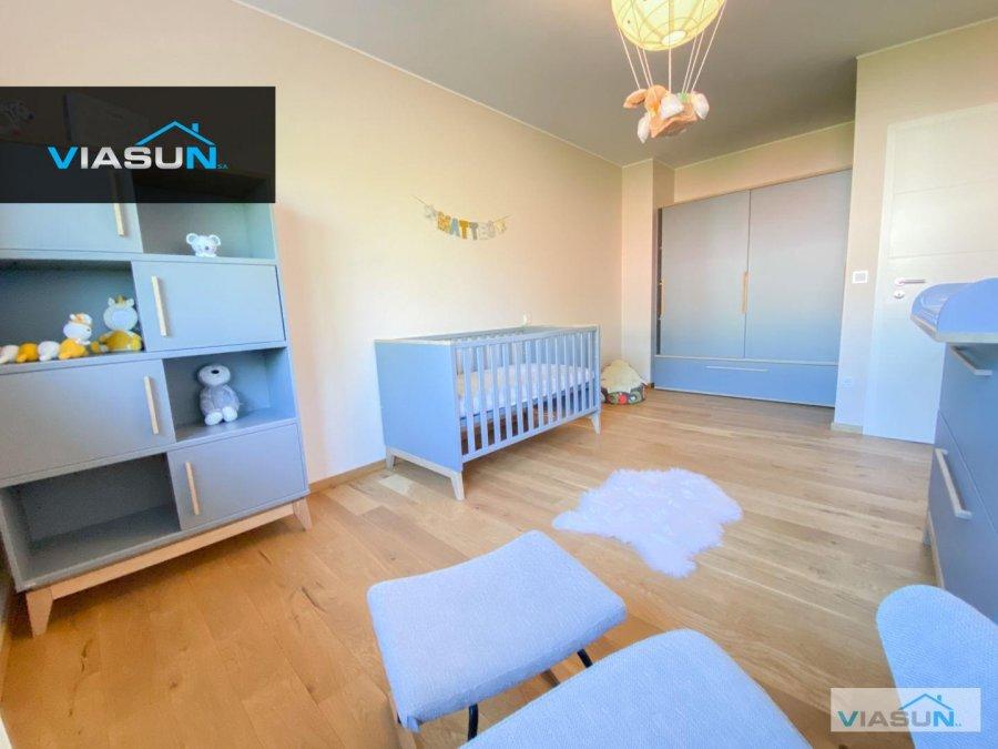 Maison mitoyenne à vendre 4 chambres à Fennange