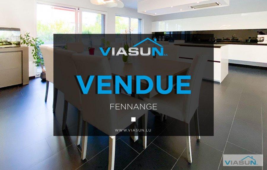 acheter maison mitoyenne 4 chambres 185 m² fennange photo 1